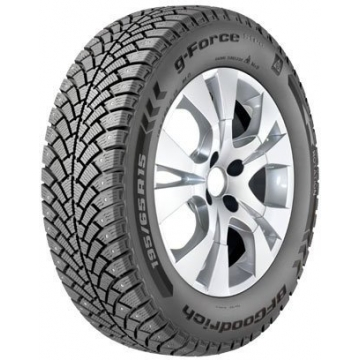 BFGoodrich G-Force Stud 195/55 R15 89Q  (XL)